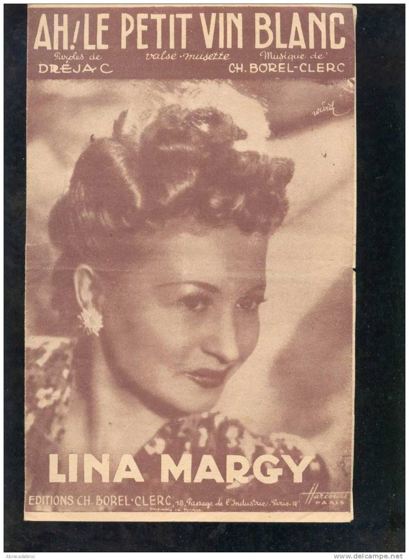 linda margy